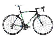FUJI Roubaix 1.1 C black/green